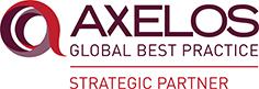 AXELOS Strategic Partner Logo