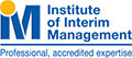The Institute of Interim Management Logo