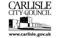 Carlisle Council Logo