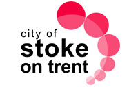 Stoke-On-Trent Council Logo
