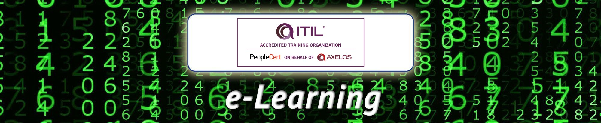 ITIL e-Learning