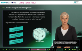 e-Learning for MSP Example 1