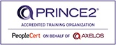 Prince2 training courses london Logo