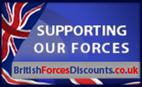 Supporting Our Armed Forces