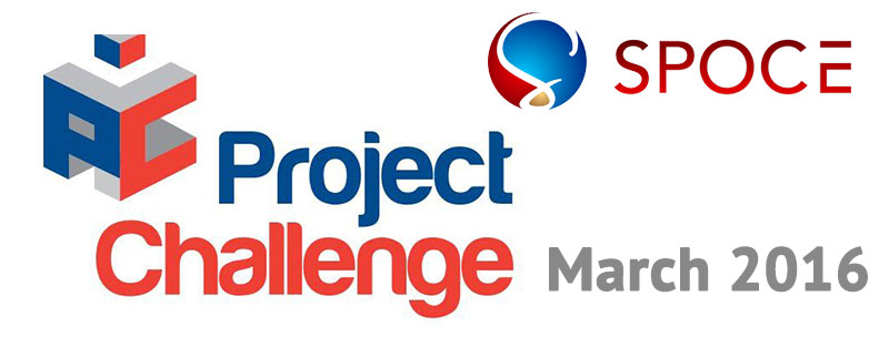 SPOCE Attend Project Challenge